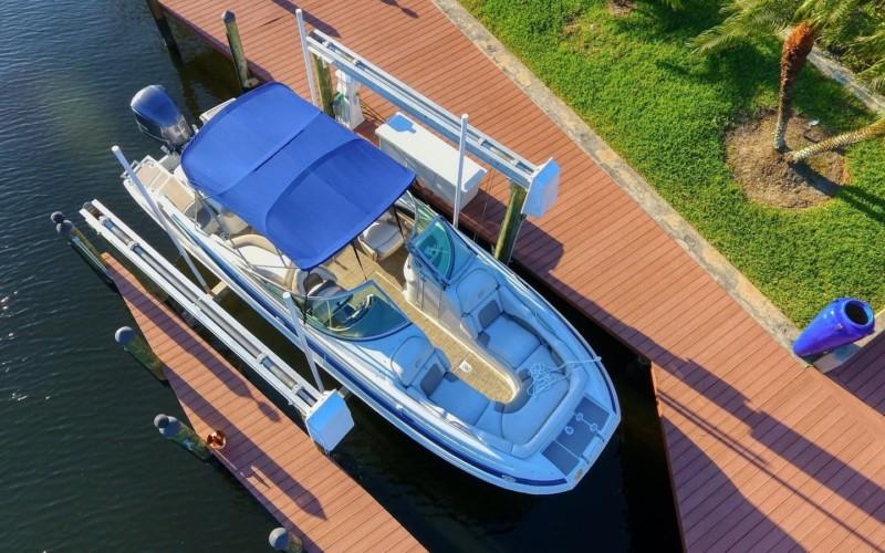 Bootsvermietung Cape Coral Crownline E6 XS