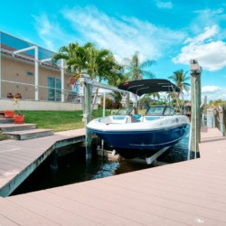 Bootsvermietung Cape Coral Florida Bayliner-VR6-1