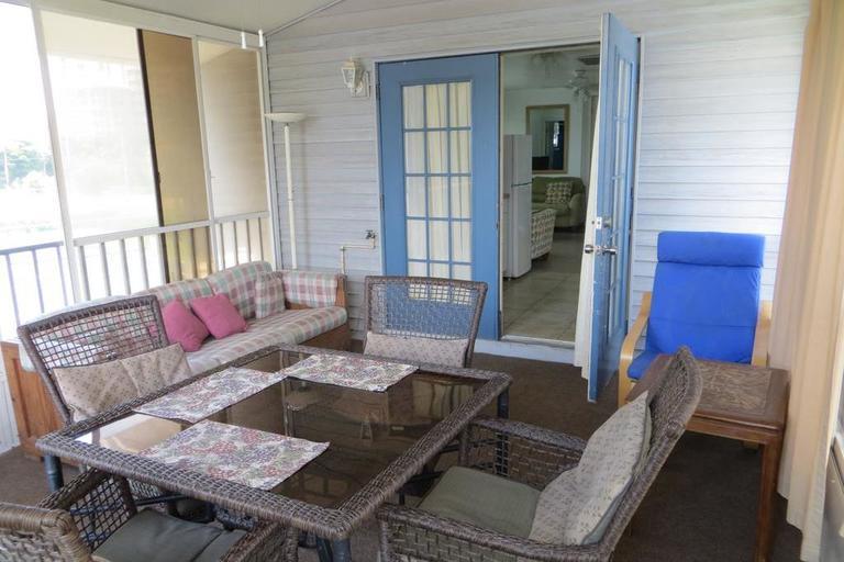 Zimmer vom Dolphin Inn in Fort Myers Beach